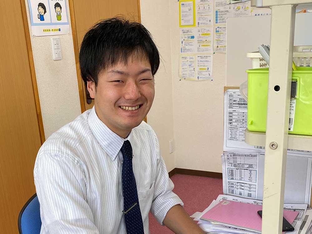明光義塾世羅教室の先生
